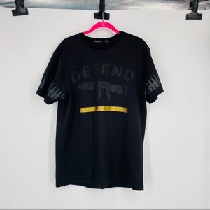 Hudson Outerwear Defend ammo short sleeve top